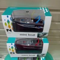 mainan rc boat kapal air mini remote control perahu laut ferry