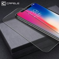 CAFELE ORIGINAL HD CLEAR 2.5D TEMPERED GLASS FOR IPHONE X/XS/XR/XS MAX