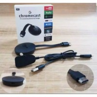 Anycast google chroomecast G2 hdmi wifi tv dongle reciever streaming