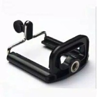 Holder U for Tripod tongsis smartphone universal