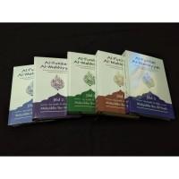 Terjemah Futuhat Al-Makkiyah Hardcover 5 Jilid Lengkap