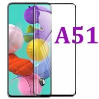 Tempered Glass Samsung A51