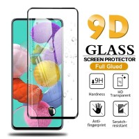 Tempered Glass Layar Samsung A71