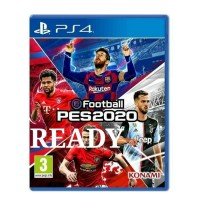 Game PS4 PES 2020