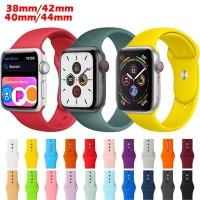 Sport Strap Band Apple Watch iWatch / Strap IWO 2 38mm & 42mm White