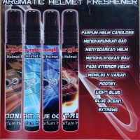 Cargloss Aromatic Freshinner Parfum helm 10ml