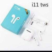 Headset Bluetooth Wireless i11 TWS 5.0 Airpods