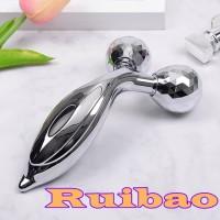 Ruibao 3D Massager / Alat Pijat Manual / Alat Pijat Wajah