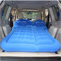 Matras Mobil Besar Car Inflatable Bed Jumbo Kasur Tiup Angin Travel