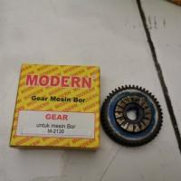 Gear Gigi Nanas Mesin Bor M-2130 / M2130 / M 2130 Modern