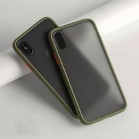 Casing Hardcase Hard Case Dove Xiaomi Redmi Note 5 Pro Redmi Note 7