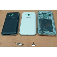 Housing Casing Samsung V Plus V2 G318 Tulang Fullset Original