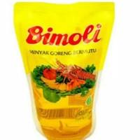 Minyak Goreng Bimoli 1 Liter
