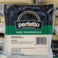 Keju Mozzarella Perfetto 250gr/ Keju Perfetto 250gr/ Keju Mozarela