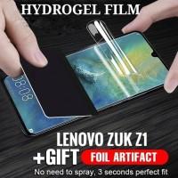 HYDROGEL LENOVO ZUK Z1 ANTI GORES SCREEN PROTECTOR FULL COVER
