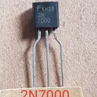 MOSFET 2N7000 2N7000-D26Z Original ON Semiconductor
