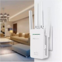 PIX-LINK 300M Wireless Wifi Range Extender Router Repeater AP LV-WR09