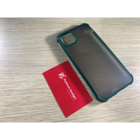 Case Softcase Nobale Doble iPhone - iPhone 11 Max, Hijau