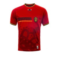 Jersey Belgia Home - S