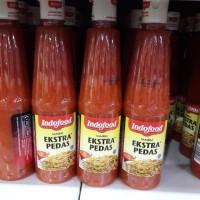 Indofood Sambal Extra Pedas [275 mL]