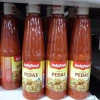 Indofood Sambal Pedas [275 mL]