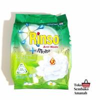 Rinso Anti Noda + Molto 1.4kg
