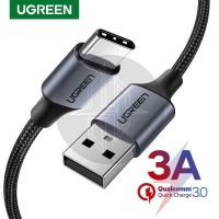 UGREEN 60128 2M Kabel USB Type C Data Cable Fast Charging Charger
