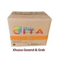 Cita Fry Minyak Goreng Padat Beku 15kg Only Gosend & Grab