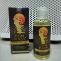 Dewi bulan massage oil 60 ml
