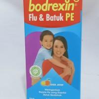 BODREXIN FLU DAN BATUK PE 56ML