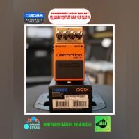 EFEK GITAR BOSS DS-1X Distortion - Efek Gitar