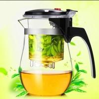 teko teh Chinese pitcher 900 ml / teapot maker 900ml