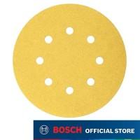 Bosch Velcro Sanding Disc / Kertas Amplas Velcro P240 125mm