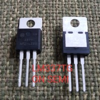 LM337 LM337T LM337TG TO-220AB Original ON Semiconductor