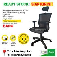 Kursi kerja , Kursi Jaring , Kursi Gaming ASTUTE-A Chair (BARU)