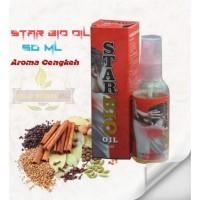 Star Bio Oil Cengkeh 50Ml