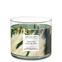 Bath and Body Works Candle (3 wick) besar