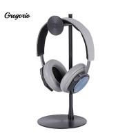 Aluminum Earphone Headset Hanger Headphone Desk Display Stand