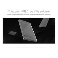 """Casing Hardisk External HDD External Case 2.5"""" USB 3.0 -ORICO 2139U3"""