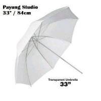 Payung studio.umbrella tronic . perlengkapan studio . kebutuhan s