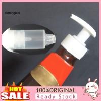Dmk.id Botol Pompa Dispenser Saus / Minyak untuk Dapur