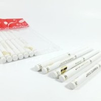 Eye Liner Pensil waterproof Warna Putih