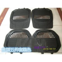 Diskon mobil transparan kaki pad, F0 BYD baru lagu f3 s6s7 yuan
