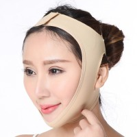 Delicate Facial Thin Face Mask Slimming Bandage Skin Care Belt Shape