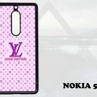 Hard Case Custom Casing Nokia 5 New Normal Universal 61