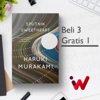 Sputnik Sweetheart (by Haruki Murakami)