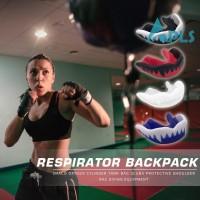 Mouth Guard / Pelindung Gigi Dewasa Bahan EVA untuk Boxing / Basket