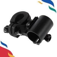 FY Bracket Holder Lampu Senter LED Untuk Sepeda