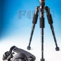 Professional Camera Travel Tripod Digipod A25QS limited stock