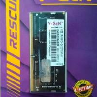 RAM DDR4 SODIMM VGEN RESCUE 8GB PC-2400 2400Mhz Memory Laptop VGE